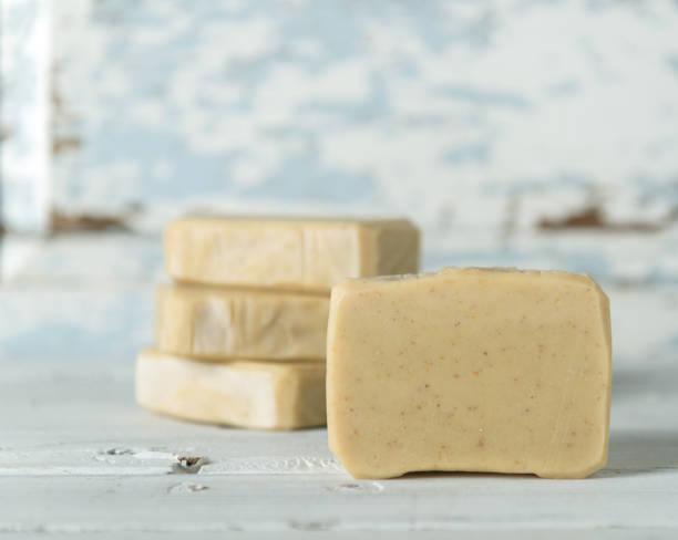 le savon saponifié à froid conseillé par Doux Good